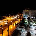 Athens-at-Night